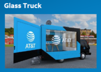 Special Truck Wash for AT&T 06