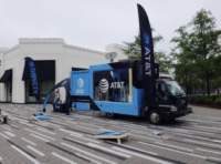 Special Truck Wash for AT&T 05